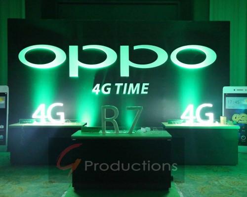 OPPO  R7 4G