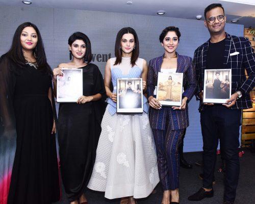 Karthik Srinivasan- Calendar Launch