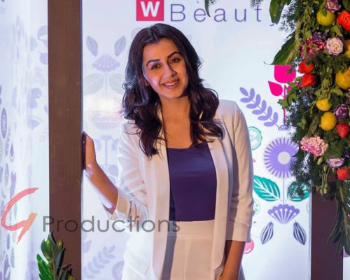 Naturals Beauty Nutrition – Products launch