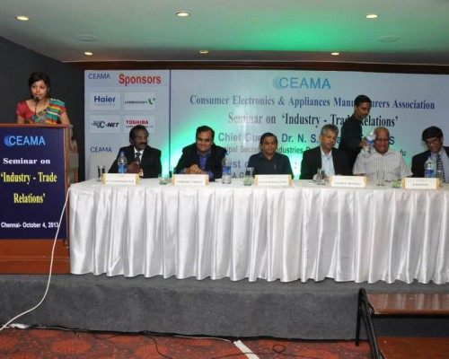 CEAMA – Conference