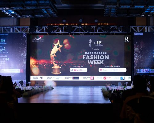 Razzmatazz Fashion week & EntreprenHER Awards Season 7