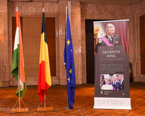 Event for Consulate General of Belgium